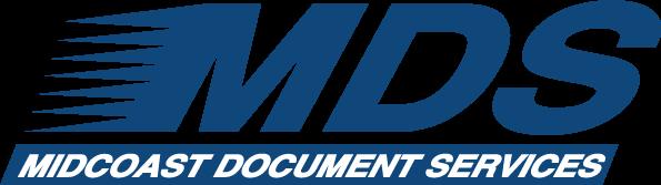 MIDCOAST DOCUMENT SERVICES